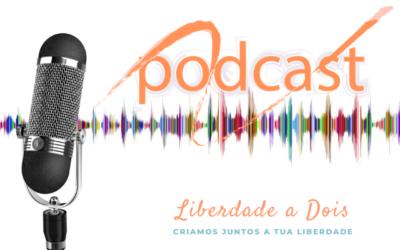 Porquê um Podcast?